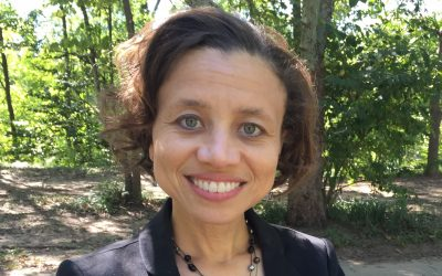 Meet Our New Director Melody Harclerode