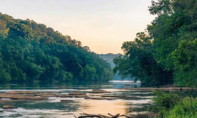 City Purchases Land on the Chattahoochee River
